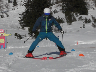 Hóeke 1. rész - fékezés és sebességkontroll