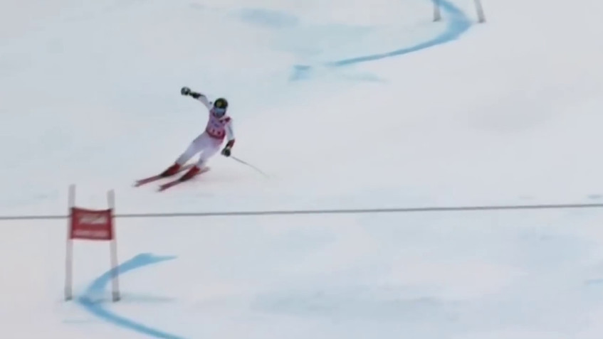 Marcel Hirscher Best GS Turns, transition and Technique with Slow Motion #2-0.01.58.15