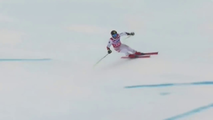 Marcel Hirscher Best GS Turns, transition and Technique with Slow Motion #2-0.00.30.43