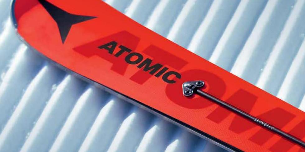Atomic-Salomon Store13 síteszt
