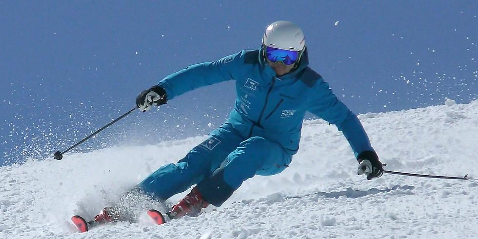 Éld meg a síelést! - 2nd Ozone PreSaeson Ski Camp