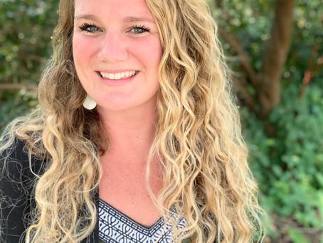 HOPE Therapist Spotlight: Q&A with Hayley Zacharia, MFT Trainee