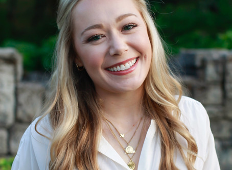 HOPE Therapist Spotlight: Julia D.