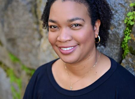 HOPE Therapist Spotlight: Andrea C.