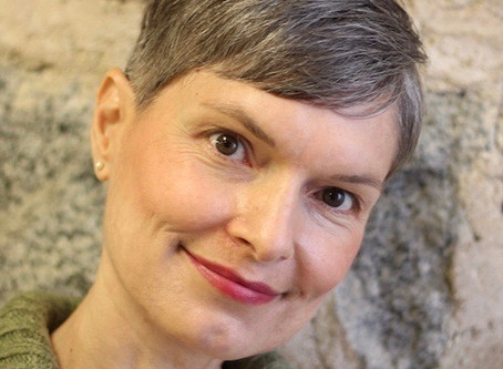 HOPE Therapist Spotlight: Susan D.