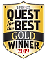 trib live quest for the best gold award winner