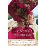 noble masquerade image