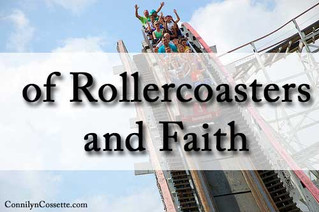 Of Rollercoasters and Faith