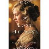 lost heiress image