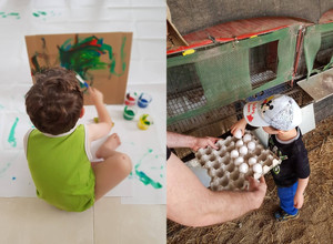 הורים בחופש #3: תכנון זה שם המשחק