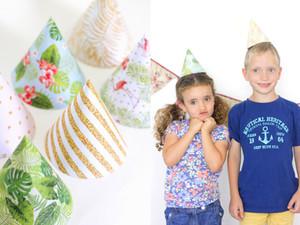 כובעים למסיבת קיץ