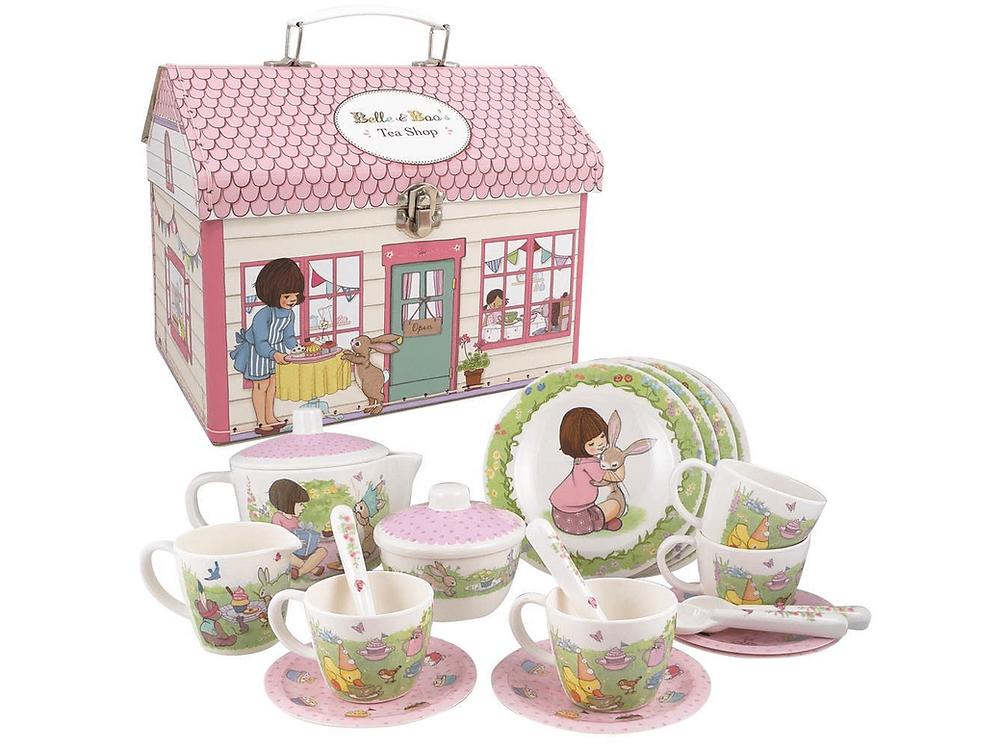 Belle & Boo ערכת תה