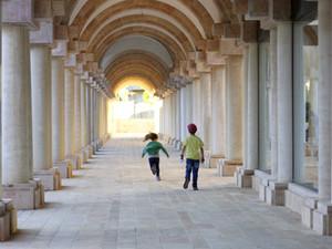 לטייל עם ילדים בירושלים
