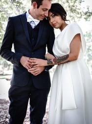 The Tattooed Bride Photography Orlando