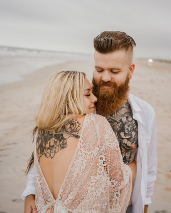The Tattooed Bride Photography