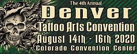 Denver Tattoo Convention