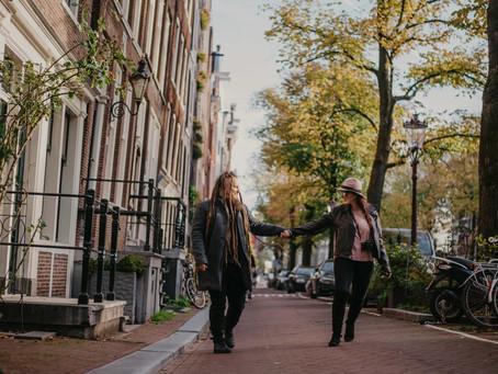 Travel tips for Amsterdam!