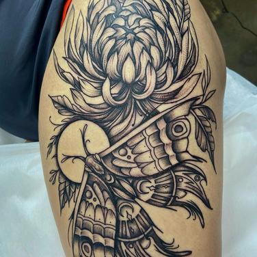 Winter Park Tattoo Studio