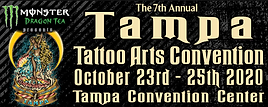 Tampa Tattoo Convention