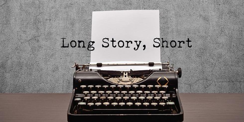 Long Story Short Sermon Series