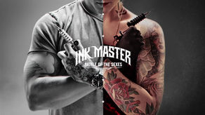 Surprise! I'm going to be on Ink Master Season 12!