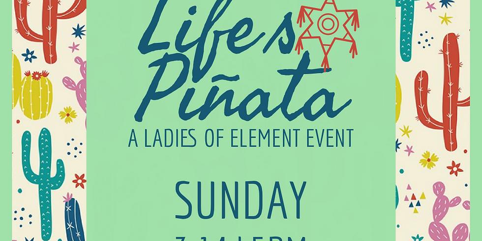 Life's Pinata