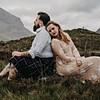 Scotland Honeymoon