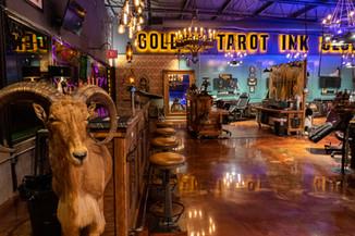 Best Tattoo Shop Studio in Winter Park Orlando Florida