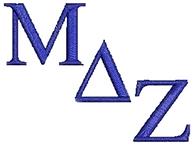 Mu Delta Zeta