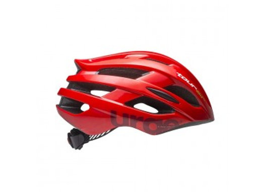 URGE - Tourair Red - Cross Country / Gravel Helmet