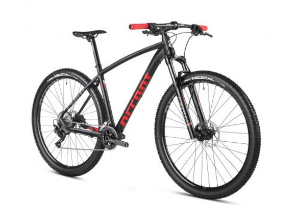 2021 ACCENT Point Deore - Black/Red 29