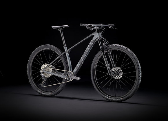 2021 Trek Procaliber 9.5 - Lithium Grey/Trek Black
