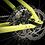 Thumbnail: 2021 Trek X-Caliber 9 -  Green Teal Volt Fade