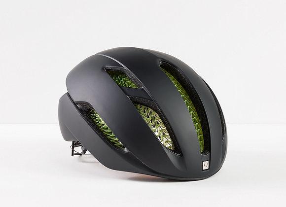 Bontrager XXX WaveCel Road Bike Helmet - Black