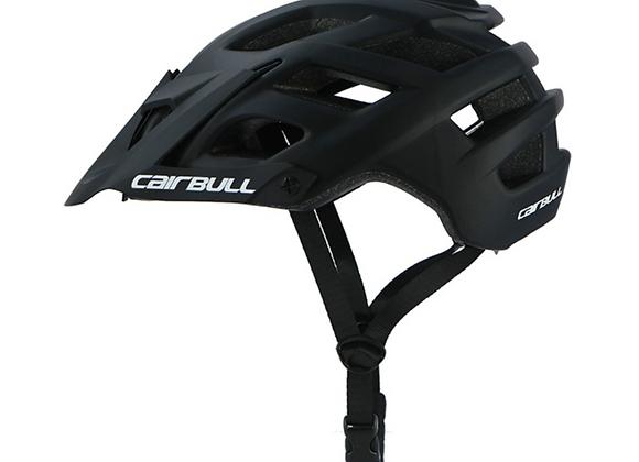 CAIRBULL - TRAIL XC HELMET - BLACK