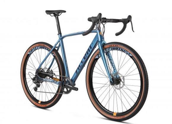2021 ACCENT Furious Blue Camo - Gravel Bike