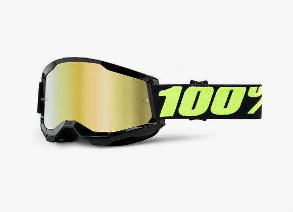 100% GOGGLES STRATA 2 - UPSOL