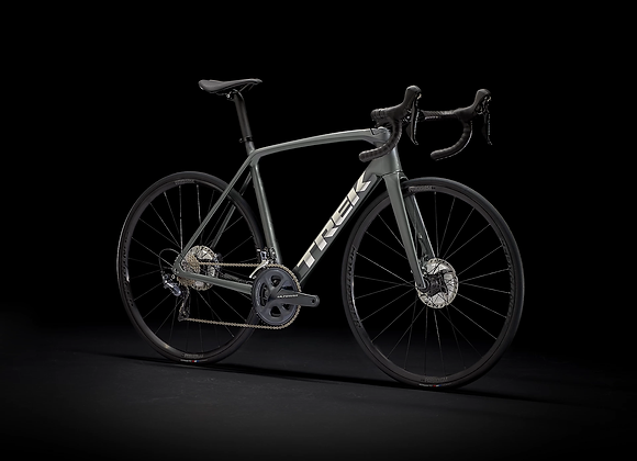 2021 Trek Émonda SL 6 - Lithium Grey/Brushed Chrome
