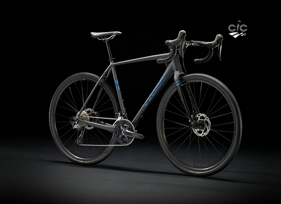 2021 Trek Checkpoint ALR 5 - Gravel Bike / Trek Black