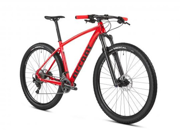 2021 ACCENT Point SLX - Red/Black 29