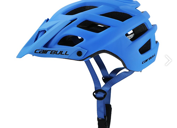 CAIRBULL - TRAIL XC HELMET - BLUE