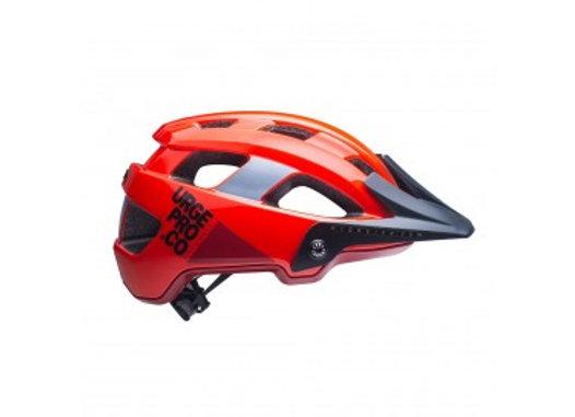 URGE - Alltrail - All Mountain Helmet - Red