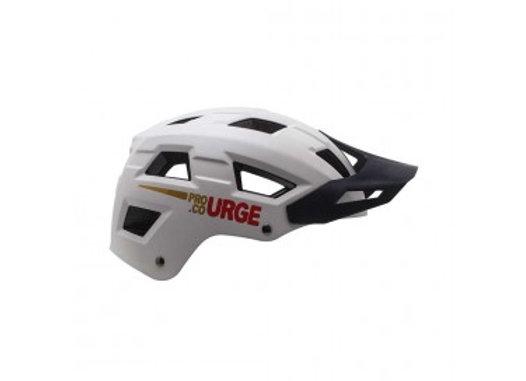 URGE - Venturo - All Mountain Helmet - White