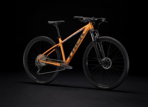 2022 Trek Marlin 6 / Factory Orange
