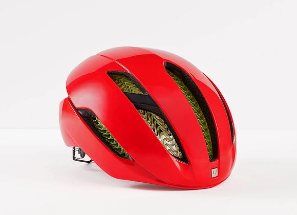 Bontrager XXX WaveCel Road Bike Helmet - Red
