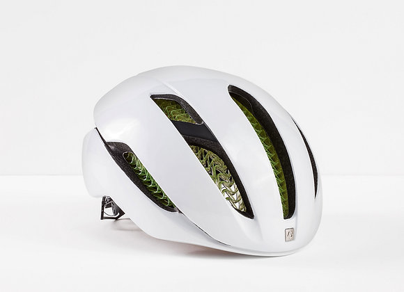 Bontrager XXX WaveCel Road Bike Helmet - White