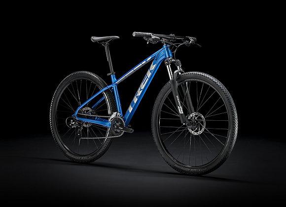 2021 Trek Marlin 6 - Alpine Blue