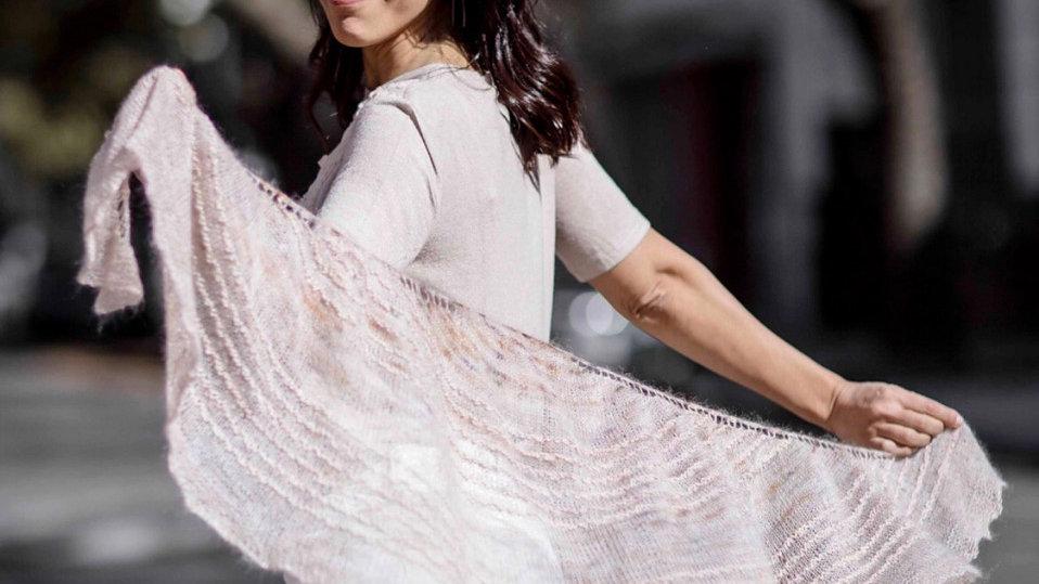 Kit shawl Wipsy Joji Locatelli