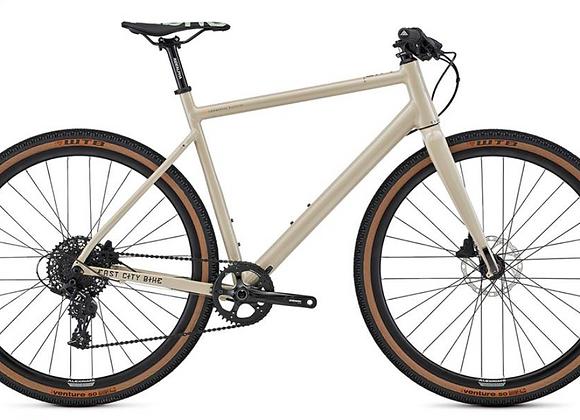 2021 Commencal FCB - Dirt White - Gravel Bike