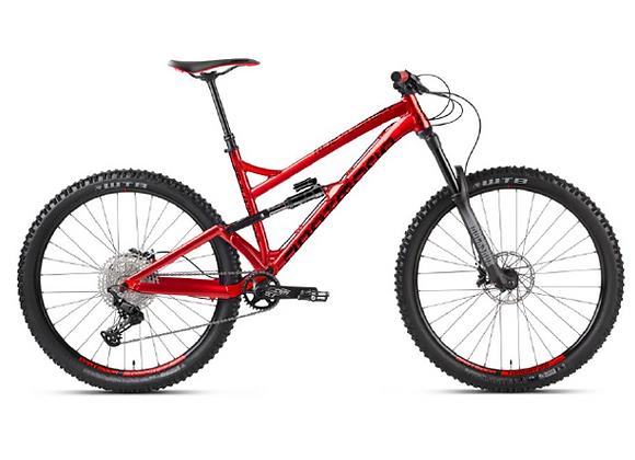 2021 Dartmoor Blackbird Evo - Gloss Red Devil 29